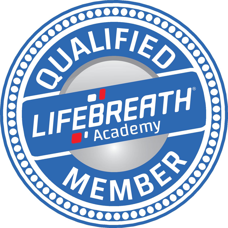 Qualified Lifebreath Member