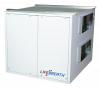 Commercial Energy Recovery Ventilation (ERV) Units
