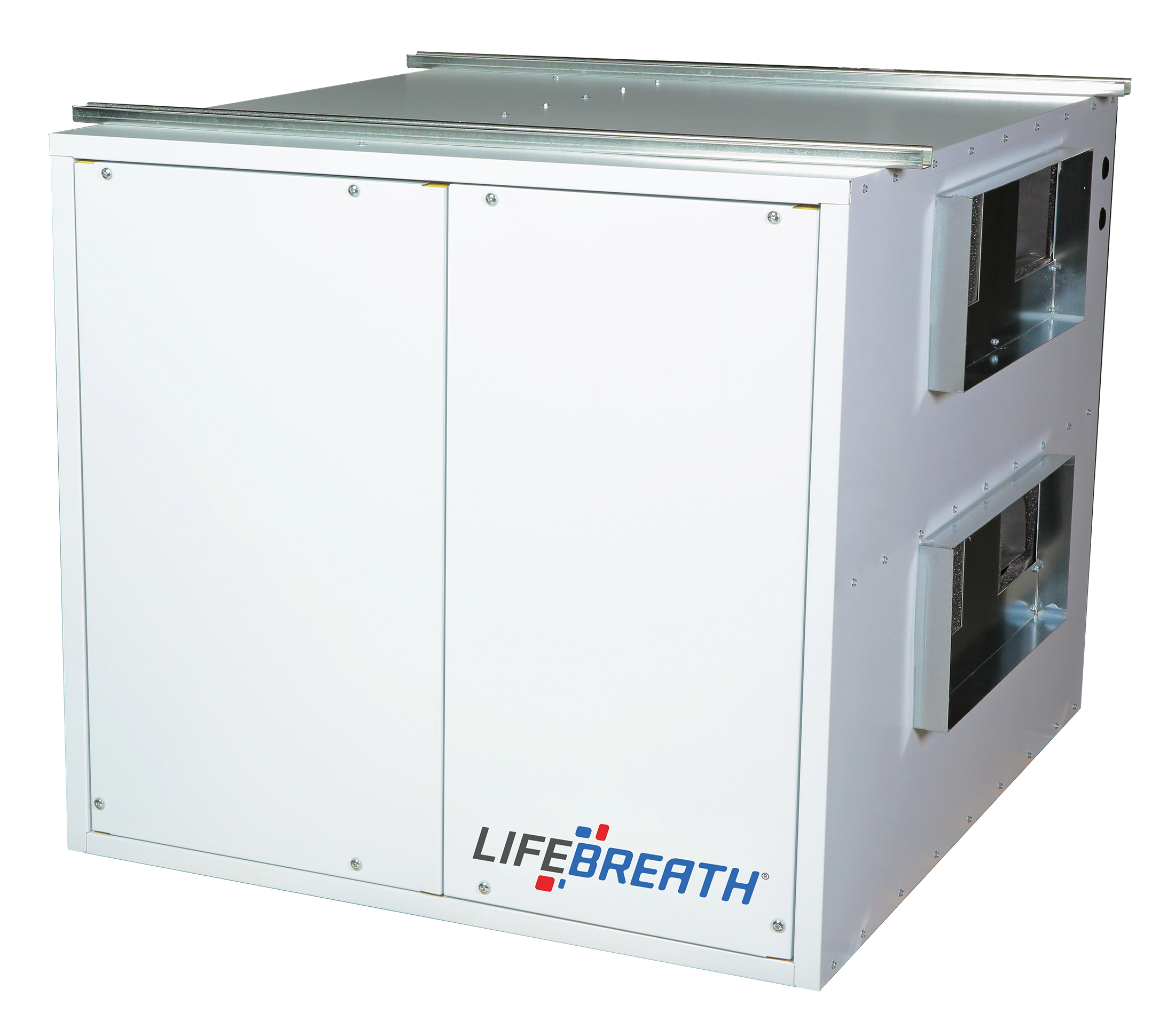 Lifebreath 730 Erv Commercial Energy Recovery Ventilator