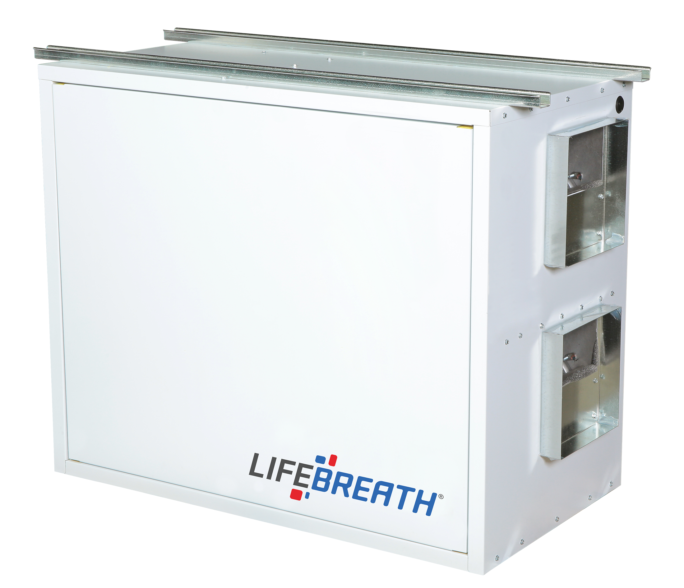 Lifebreath 330 Erv Commercial Energy Recovery Ventilator