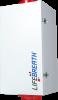 Nettoyage d'air résidentiel HEPA