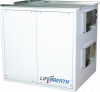 Commercial Heat Recovery Ventilation (HRV) Units