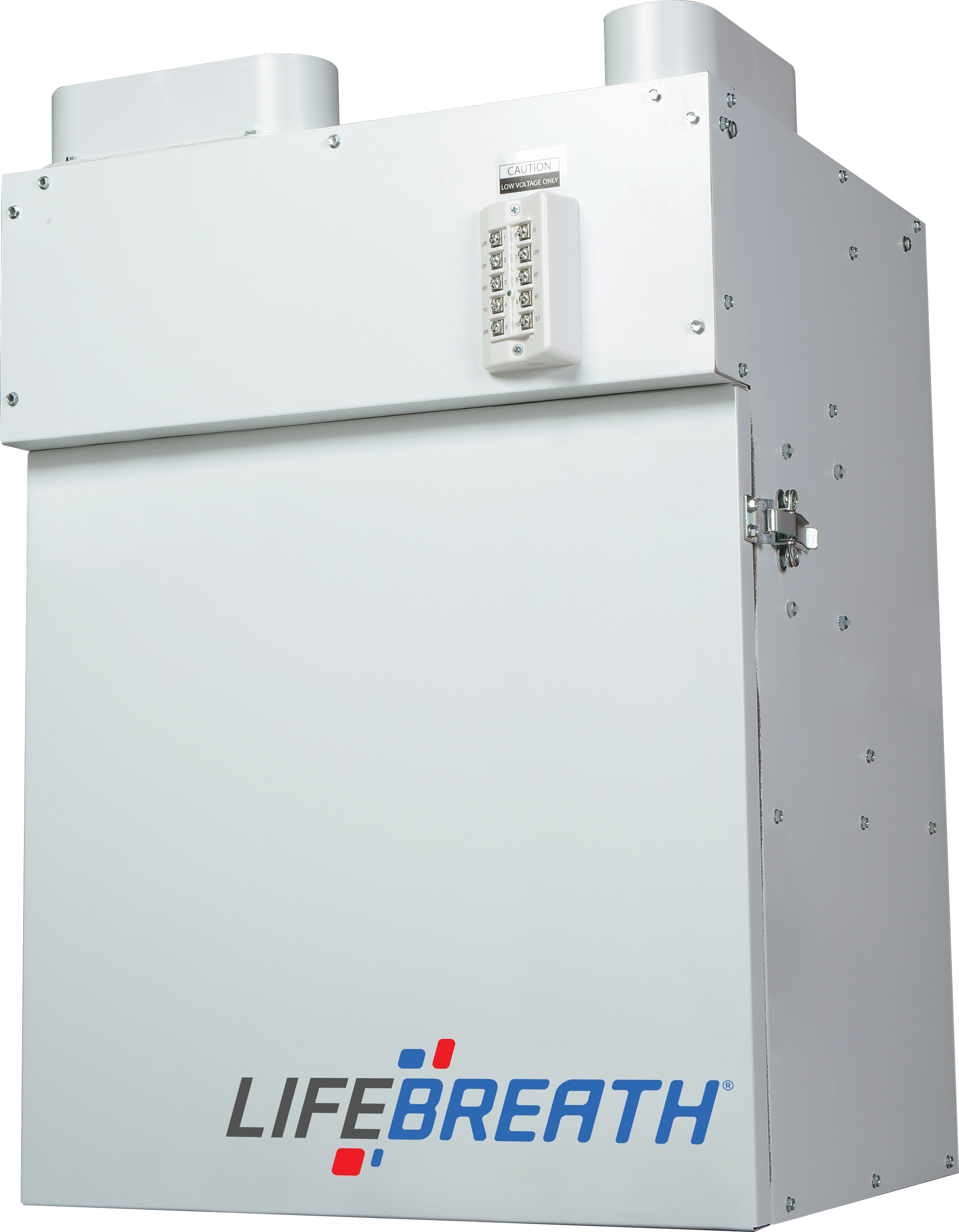 Lifebreath Rnc 95 Residential Heat Recovery Ventilator